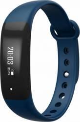 pret preturi Smartband Fitness Evolio X-Fit Pro Monitorizare Puls Albastru