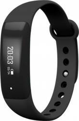 Smartband Fitness Evolio X-Fit Pro Monitorizare Puls Negru Smartwatch