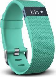 SmartBand Fitness Fitbit Charge HR L Teal