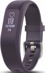 SmartBand Fitness Garmin VivoSmart 3 S-M Purple smartwatch
