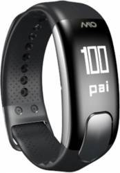 Smartband Fitness Mio Slice Activity HR PAI App S Negru smartwatch