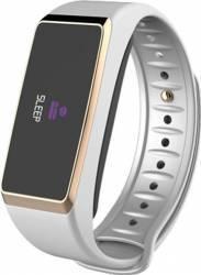 SmartBand Fitness ZeFit 2 Pulse White Resigilat Smartwatch
