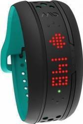 SmartBand Mio Fuse Activity Heart Rate Monitor Blue Resigilat Smartwatch