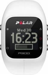Smartband Polar A300 Alb + Senzor HR Polar H7 Smartwatch
