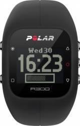 Smartband Polar A300 Negru + Senzor HR Polar H7