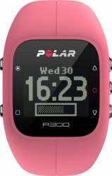 Smartband Polar A300 Roz + Senzor HR Polar H7 Smartwatch