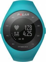 Smartband Polar M200 M-L GPS HR Albastru Smartwatch