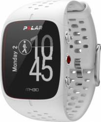 Smartband Polar M430 GPS HR Alb Smartwatch