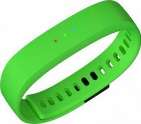 SmartBand Razer Nabu X Verde