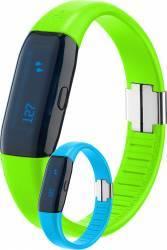 Pedometru Trisa 3D Activity Tracker Verde-Albastru Gadgeturi