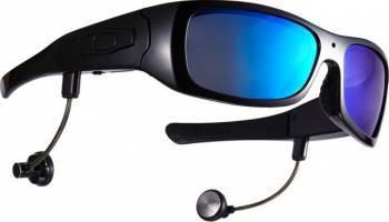 SmartGlasses iWear Digital Quantum Black Gadgeturi