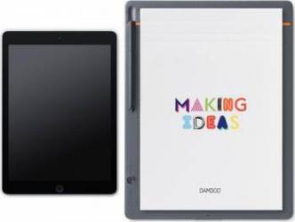 Smartpad Wacom Bamboo Slate Large Tablete Grafice
