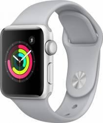 Smartwatch Apple Watch 3 GPS 42mm Silver Aluminium Case with Fog Sport Band Smartwatch