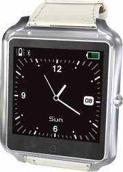 Smartwatch Bluboo uWatch Argintiu Smartwatch
