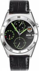 Smartwatch iWearDigital G5 - Black Silver Smartwatch
