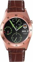Smartwatch Cronos Casual Nova - Gold