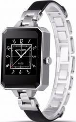 Smartwatch Cronos Fashion Leto - Silver Smartwatch