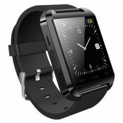 SmartWatch Cronos U8 Negru Smartwatch
