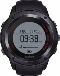Smartwatch Cubot F1 HR Black Smartwatch
