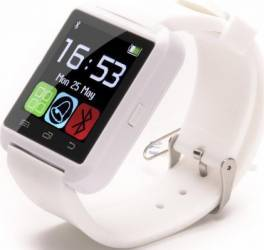 Smartwatch E-Boda Smart Time 100 Summer Edition Alb
