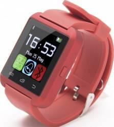 Smartwatch E-Boda Smart Time 100 Summer Edition Rosu