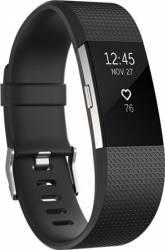 pret preturi Smartband Fitbit Charge 2 HR L Negru