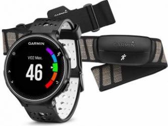 SmartWatch Garmin Forerunner 230 HR Black-White smartwatch