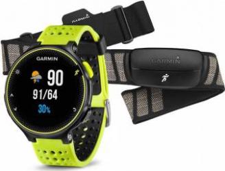 SmartWatch Garmin Forerunner 230 HR Black-Yellow Smartwatch