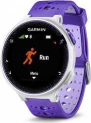 SmartWatch Garmin Forerunner 230 White-Purple Smartwatch