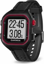 SmartWatch Garmin Forerunner 25 Black-Red Smartwatch