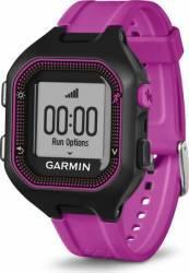 SmartWatch Garmin Forerunner 25 Black-Purple Smartwatch