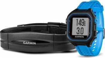 SmartWatch Garmin Forerunner 25 HR Black-Blue Smartwatch