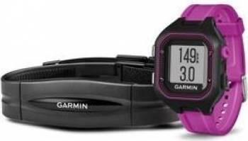 SmartWatch Garmin Forerunner 25 HR Black-Purple Smartwatch