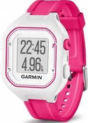 SmartWatch Garmin Forerunner 25 White-Pink Smartwatch