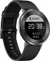 Smartwatch Huawei Fit B19 L Titanium Grey-Black Sport Band Resigilat smartwatch
