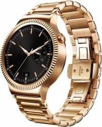 Smartwatch Huawei W1 Otel Inoxidabil Auriu Bratara Zale Metalice Aurii Smartwatch