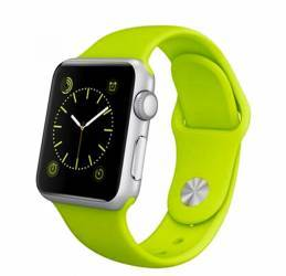 Smartwatch Iweardigital A1 Cu Sim - Verde Bonus Cartela Prepaid Vodafone Power