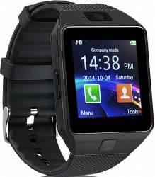 Smartwatch iWearDigital DZ09 Black Smartwatch