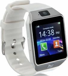Smartwatch iWearDigital DZ09 White smartwatch
