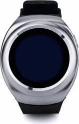 SmartWatch iWearDigital G4S Black Silver Smartwatch