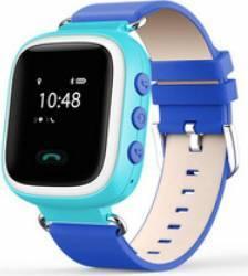 SmartWatch iWearDigital Kids G78 cu GPS si SIM - Albastru Smartwatch