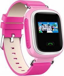 SmartWatch iWearDigital Kids G78 cu GPS si SIM - Roz smartwatch
