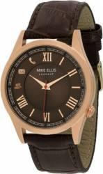 Smartwatch Mike Ellis Basic Senator M4849B Gold Brown Smartwatch