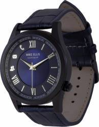 Smartwatch Mike Ellis Basic Senator M4849C Black Blue Smartwatch