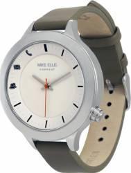 Smartwatch Mike Ellis Basic Liz L4831E Silver Taupe Smartwatch