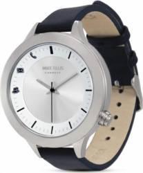 Smartwatch Mike Ellis Basic Liz L4831F Silver Black Smartwatch