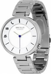 pret preturi Smartwatch Mike Ellis Basic Sabatino M4846A White Silver