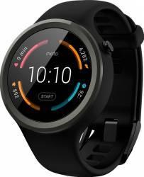 pret preturi Smartwatch Motorola Moto 360 2nd 45mm Sport Negru