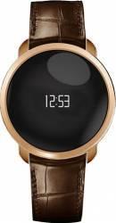 Smartwatch MyKronoz Premium Flat Auriu Resigilat Smartwatch