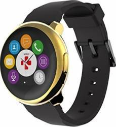 Smartwatch Mykronoz ZeRound Negru-Auriu